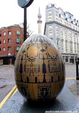Chasse à l`oeuf XXL à Londres mars 2012 (232)