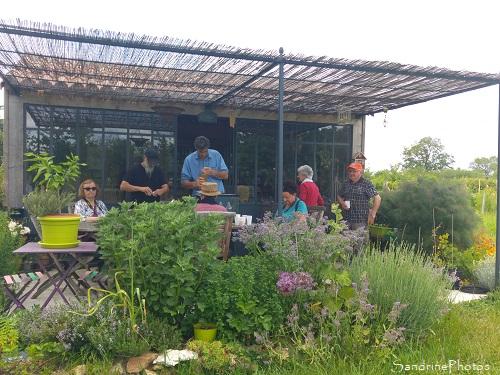 Fête de la Nature 2019, Le Verger, refuge LPO, Bouresse (5)