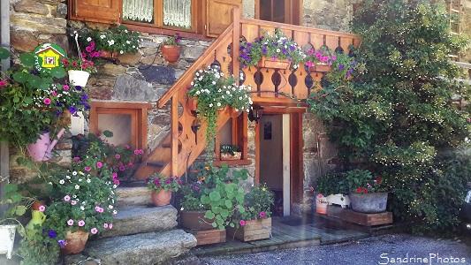 Gîte de France, Le Pujal, Ascou, Ariège, Paysages de France, Pyrénées ariégeoises, SandrinePhotos Esprit Nature(3)