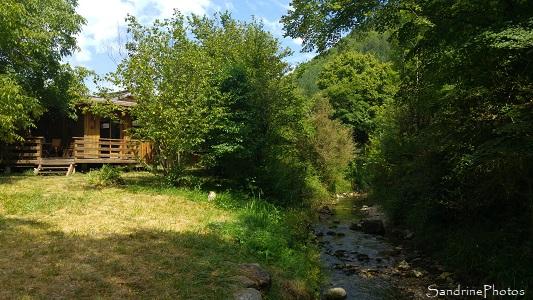 Gîte des libellules, Joncelets, Joncels, Hérault, Maison écologique (32)