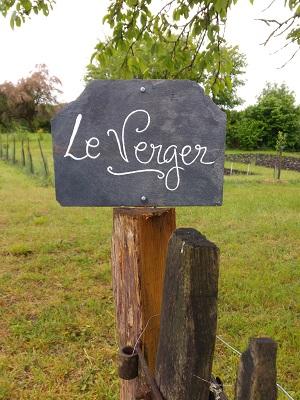 Jardin, Refuge LPO le Verger, Bouresse, Sud-Vienne 86 (72)