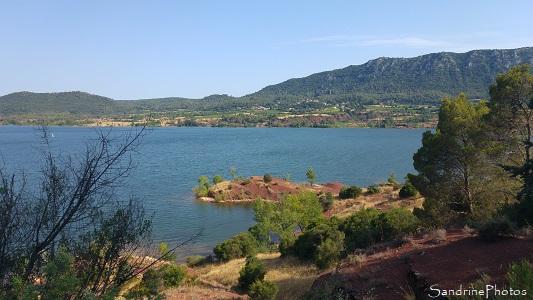 Lac du Salagou 2018, Hérault, Haut Languedoc (19)