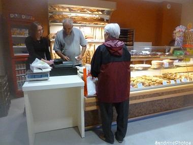 Nouvelle Boulangerie artisanale à Bouresse, Poitou-Charentes(6)