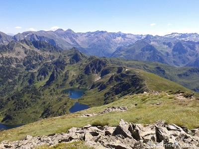 Pic de Tarbézou, Ascou, Ariège, Paysages de France, Randonnées dans les Pyrénées ariégeoises, SandrinePhotos Esprit Nature Juillet 2016 (83)