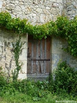 P`tite balade du Pays Montmorillonnais, Bouresse, avec Béatrice Guyonnet, Château de la Rigaudière, Poitou-Charentes, 2013 (7)