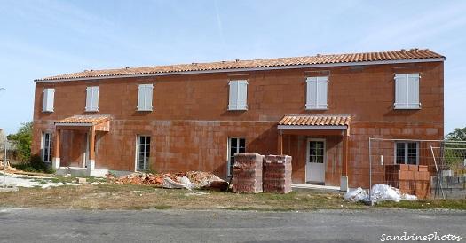 Résidence médicalisée Les Demoiselles 20 septembre 2012 Bouresse, Poitou-Charentes