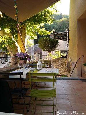 Restaurant Lou Regalou, Saint Martial, Cévennes, Gard 2017 (1)