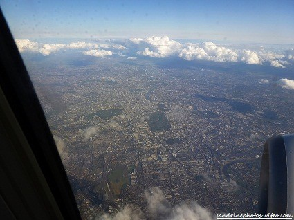 Ville de Londres vue du ciel 03 mars 2012 (26)
